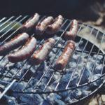 La saison des Barbecues est lancée !
