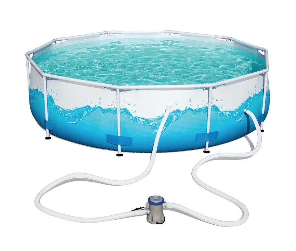 aspirateur piscine hors sol gifi simple gifi tapis de sol. Black Bedroom Furniture Sets. Home Design Ideas