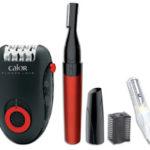 Epilateur électrique EP2840C0 Calor à 34€