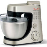Robot pâtissier QA405HB1 Moulinex à 199€