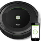 Aspirateur Robot Roomba 696 Irobot à 299€