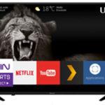 TV UHD 4K 50