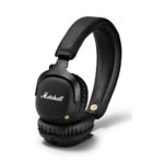 Casque audio bluetooth Mid black Marshall à 99€
