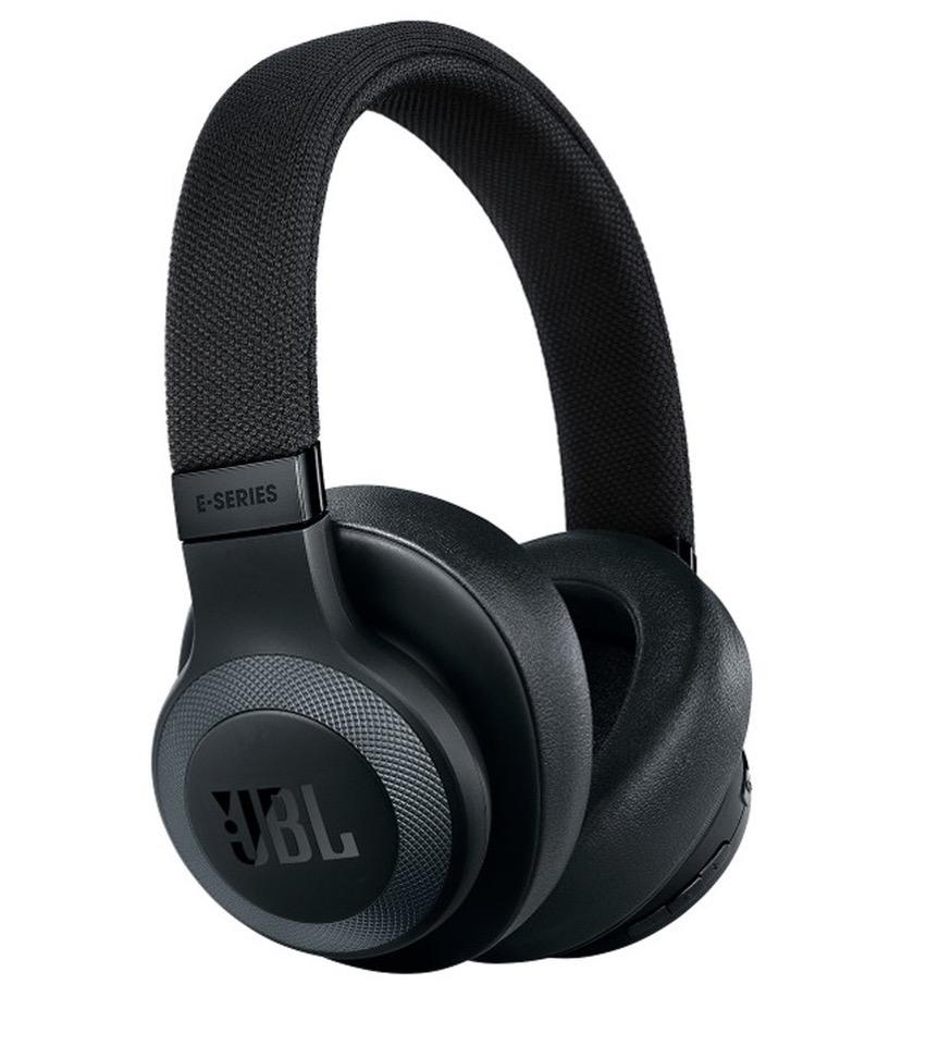 Casque Audio Bluetooth E65btnc Jbl à 149