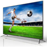 TV LED UHD 4K 55