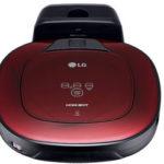 Aspirateur robot VR8600RR LG à 399€