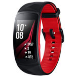 Montre connectée Samsung Gear Fit 2 Pro à 129€