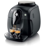 Machine à café broyeur HD8650/01 Philips à 199€