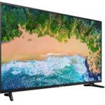 TV UHD 4K 163 cm UE65NU7025 Samsung à 799€