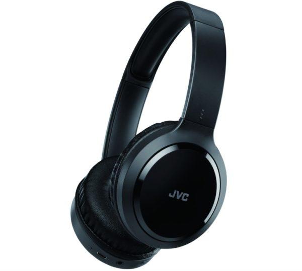 Casque Audio Sans Fil Ha S80bn Jvc à 59