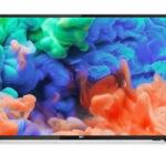 TV UHD 4K 58