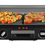 Barbecue de table YY3077FB Tefal à 139€