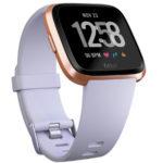 Montre connectée Versa Fitbit à 169€