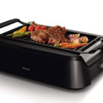Barbecue de table HD6370/90 Philips à 179€