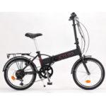 Vélo électrique pliant 20