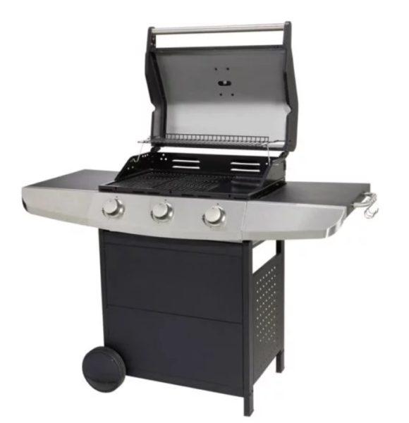 Barbecue Gaz Hg300 Hyba à 189