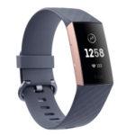 Bracelet connecté Charge 3 Fitbit à 129€