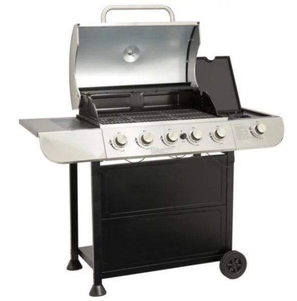 Barbecue Gaz Kentucky A 149
