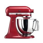 Robot pâtissier BUNDLEVEGGIEER Kitchen Aid à 399€