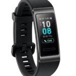 Bracelet connecté Band 3 pro Huawei à 74€
