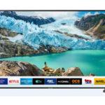 TV UHD 4K UE55RU7025 Samsung à 599€