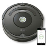 Aspirateur robot Roomba 676 Irobot à 249€