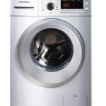 Lave linge séchant THWD161070SL Thomson à 549€