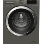 Lave linge séchant HTV8736XC0M Beko à 499€