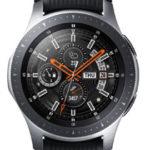 Montre Galaxy Watch gris 46 mm Samsung à 299€