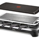 Appareil à raclette RE45A812 Tefal à 79€