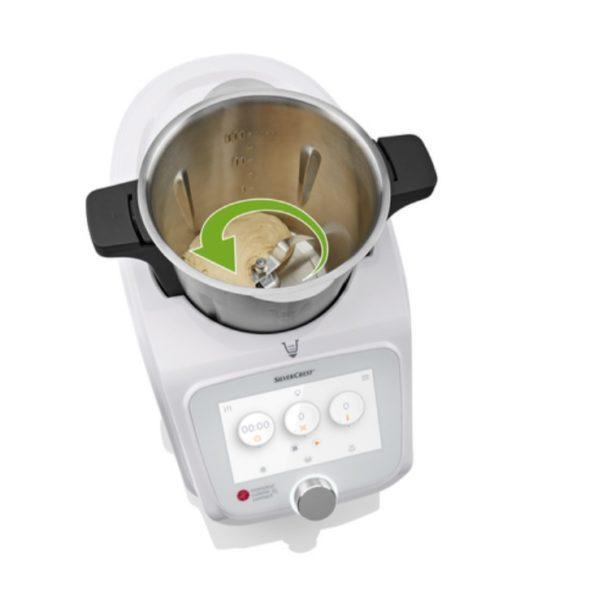 Robot Monsieur Cuisine Connect A 359