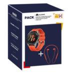 Pack montre connectée GT & écouteurs FreeLace Huawei à 199€