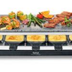 Appareil raclette PR457812 Tefal à 59€