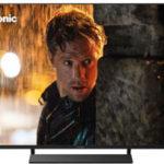 TV LED UHD 4K 100 cm TX40GX820E Panasonic à 599€