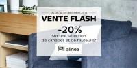 actu Vente flash !