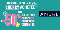 actu Offre sneakers