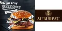 actu Le boss burger de juin !