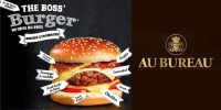 actu The Boss Burger !