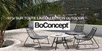 actu -15% sur la collection outdoor !