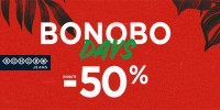 actu Bonobo Days !