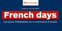 Découvrez la sélection d'offres spécial French Days