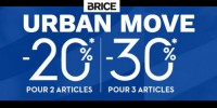 actu Urban move !