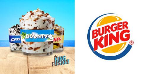 King Fusion !