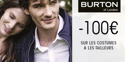 Offre costumes & tailleurs