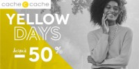 actu Les Yellow Days !