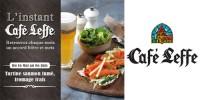 actu L'Instant Café Leffe du Printemps!