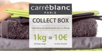 actu Collect box !