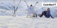 actu Happy first hiver !