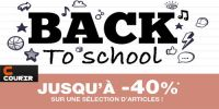 actu Back to school !