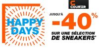 actu Happy days !